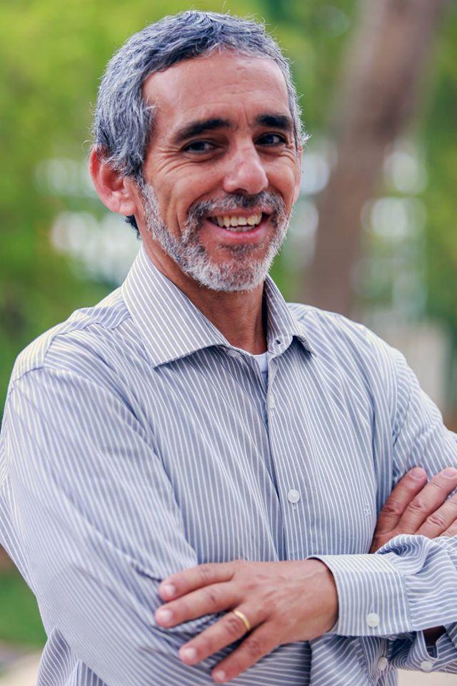 Abiezer Amarilia Fernandes